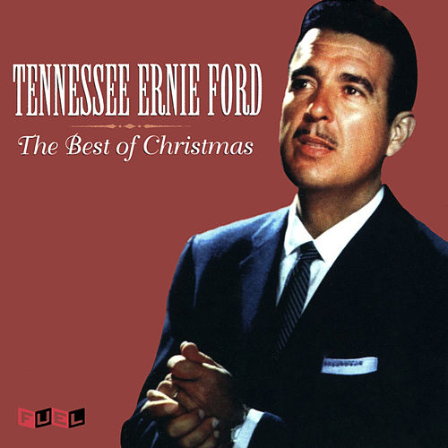 The Best of Christmas by Tennessee Ernie Ford