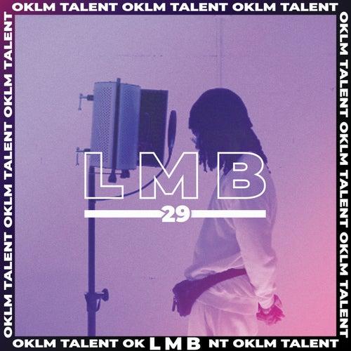 29 (#TalentOKLM) de L.M.B.