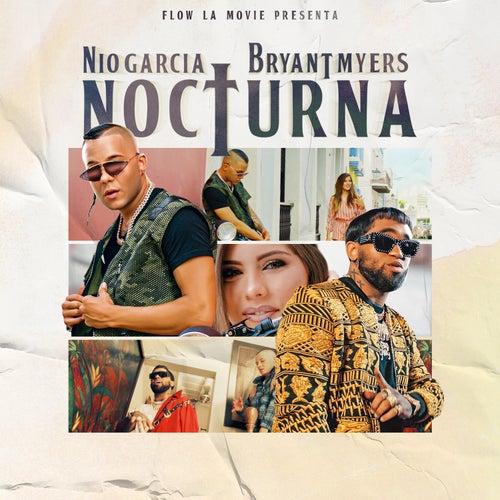 Nocturna von Nio Garcia