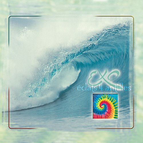 Eclats 4 by Exo