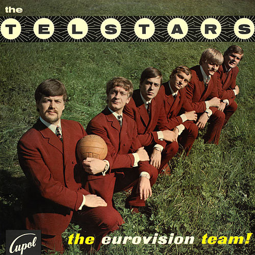 The Eurovision Team de The Telstars