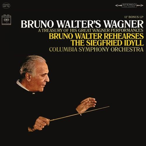 Bruno Walter's Wagner de Bruno Walter
