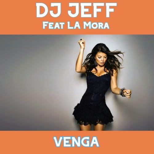 Venga de DJ Jeff