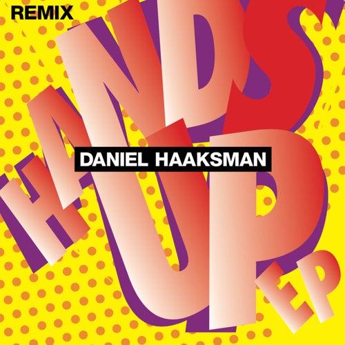 Hands up Remix von Daniel Haaksman