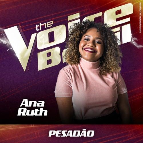 Pesadão (Ao Vivo No Rio De Janeiro / 2019) de Ana Ruth