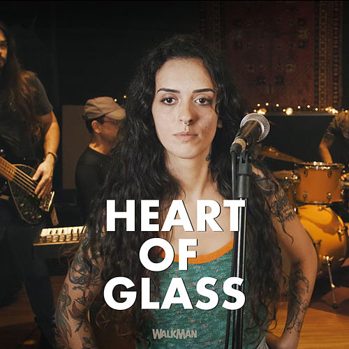 Heart of Glass von Walkman Hits