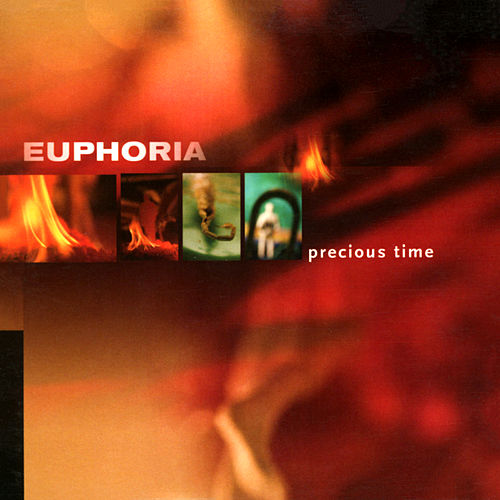 Precious Time by Euphoria