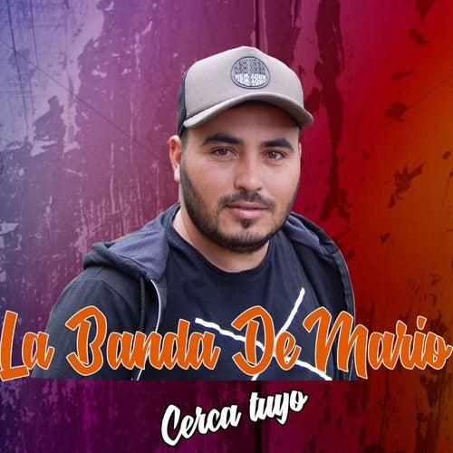Cerca Tuyo von La Banda De Mario