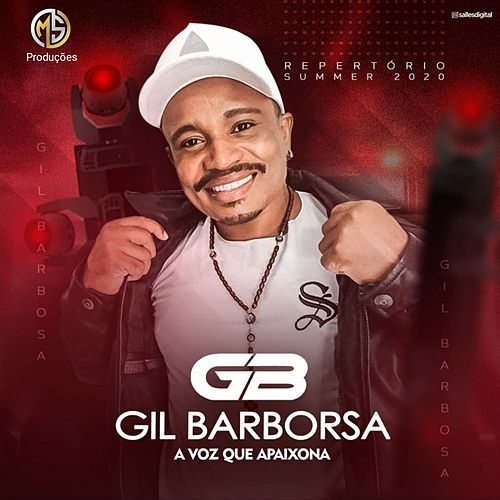 Online (Cover) by Gil Barbosa