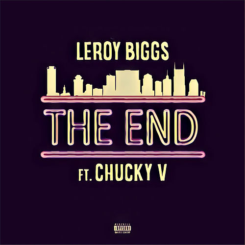 The End by Leroy Biggs