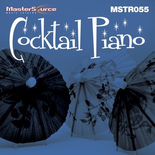 Cocktail Piano 1 de Daniel May