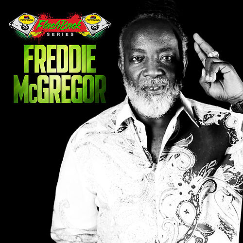 Penthouse Flashback Series: Freddie McGregor de Freddie McGregor