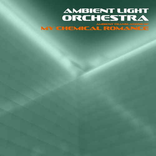 ALO Performs My Chemical Romance de Ambient Light Orchestra