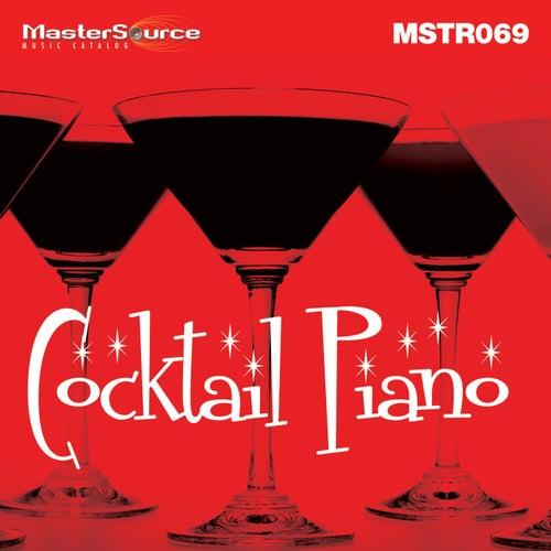 Cocktail Piano 2 de Daniel May