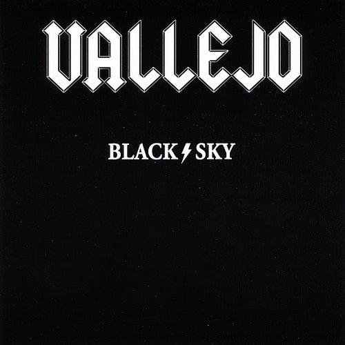 Black Sky von Vallejo