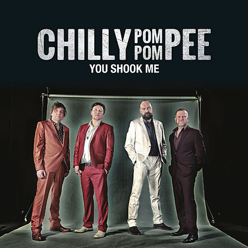 You Shook Me (Radio Edit) by Chilly Pom Pom Pee
