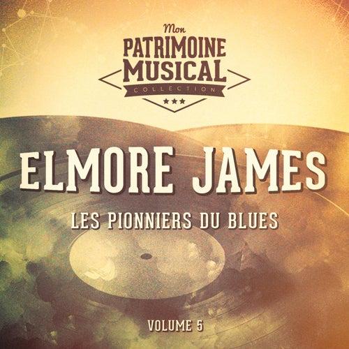 Les pionniers du Blues, Vol. 5 : Elmore James de Elmore James