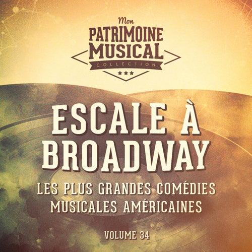 Les plus grandes comédies musicales américaines, Vol. 34 : Escale à Broadway by Doris Day