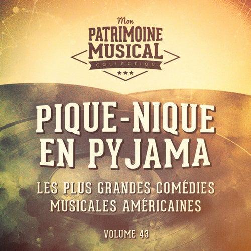 Les plus grandes comédies musicales américaines, Vol. 43 : Pique-nique en pyjama by Doris Day, Carol Haney, John Raitt, Eddie Foy