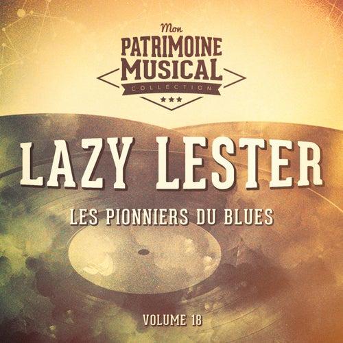 Les pionniers du Blues, Vol. 18 : Lazy Lester by Lazy Lester