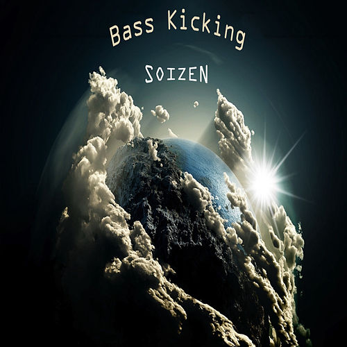 Bass Kicking by Soizen