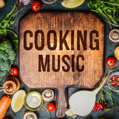 Cooking Music de Various Artists