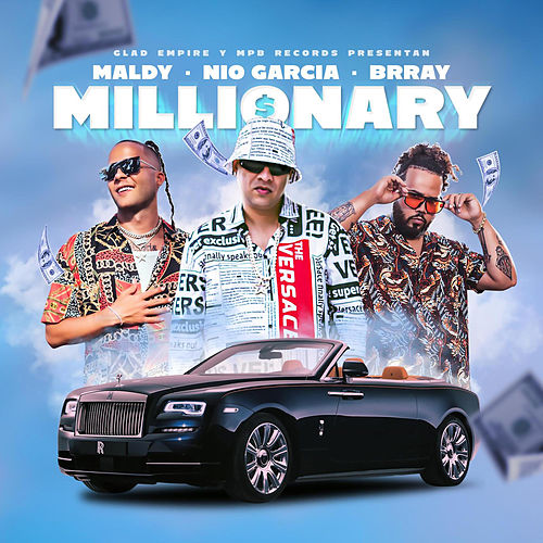 Millionary von Maldy