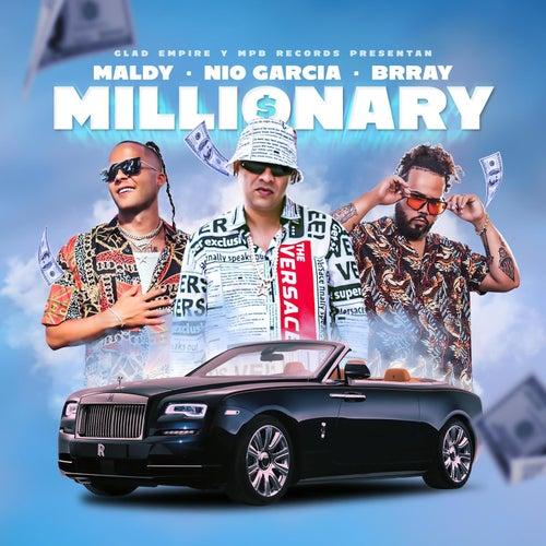 Millionary de Maldy