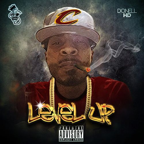 Level Up by Goldie
