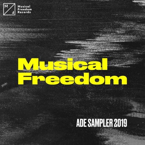 ADE Sampler 2019 by Musical Freedom