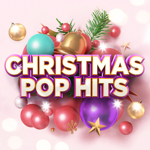 Christmas Pop Hits by Various Artists