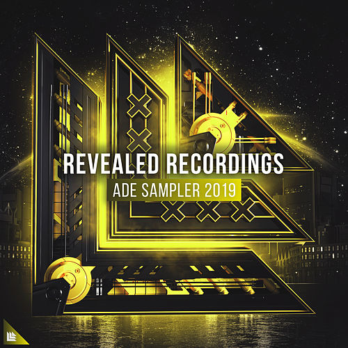 Revealed Recordings presents ADE Sampler 2019 by Revealed Recordings