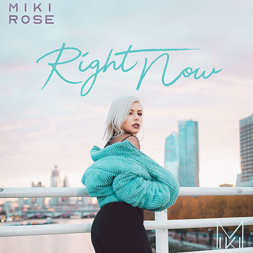Right Now by Miki Rose