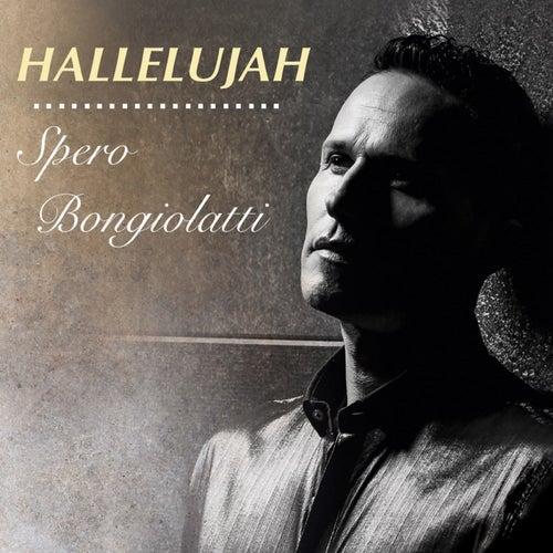 Hallelujah by Spero Bongiolatti