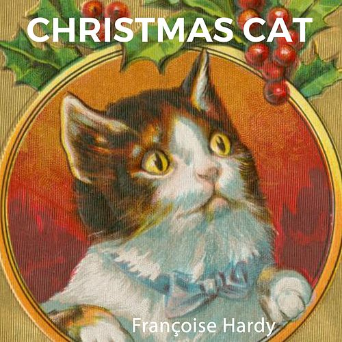 Christmas Cat de Francoise Hardy