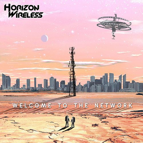 Welcome to the Network by Horizon Wireless