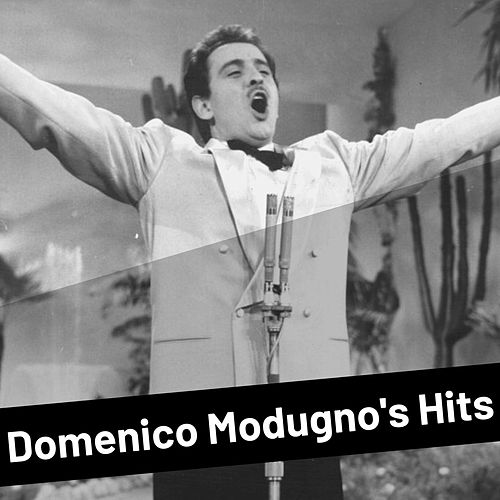 Domenico Modugno's Hits de Domenico Modugno