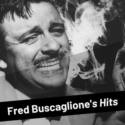 Fred Buscaglione's Hits de Fred Buscaglione