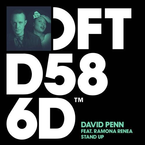 Stand Up (feat. Ramona Renea) von David Penn