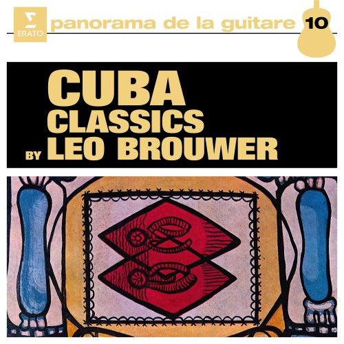 Cuba Classics by Leo Brouwer