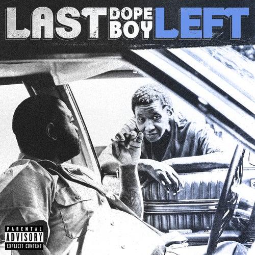 Last Dope Boy Left von Da Great Ape