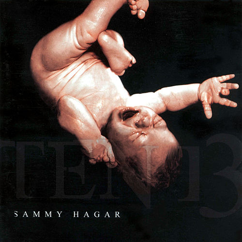Ten 13 de Sammy Hagar