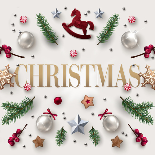 Christmas von Various Artists