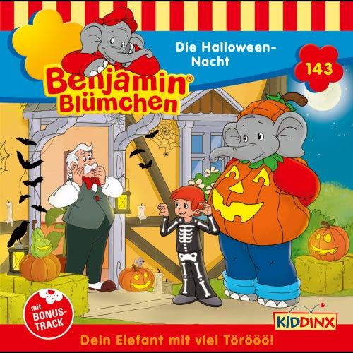 Folge 143: Die Halloween-Nacht von Benjamin Blümchen