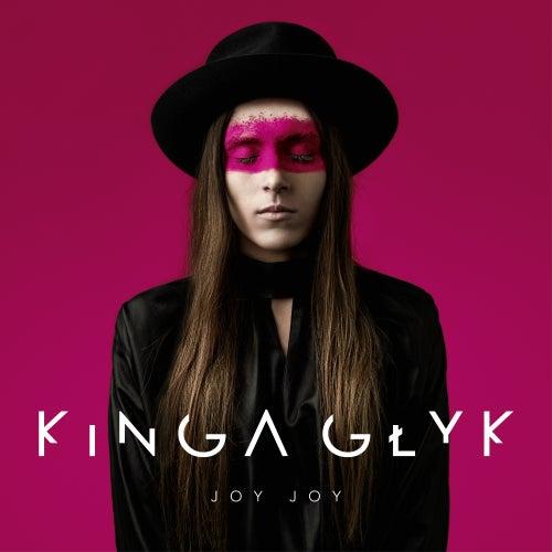 Joy Joy (feat. Brett Williams) by Kinga Glyk