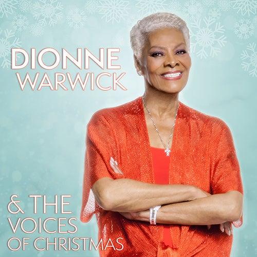 Jingle Bells (feat. John Rich, The Oak Ridge Boys & Ricky Skaggs) by Dionne Warwick