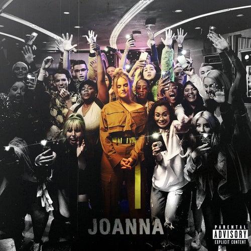 Joanna by Jojo