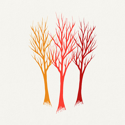 Landfire by Hannah Ashcroft