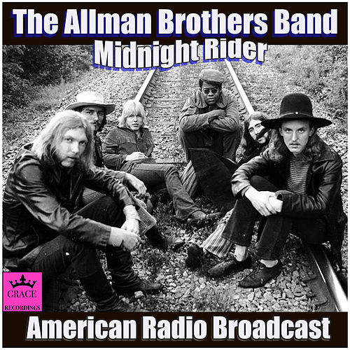 Midnight Rider (Live) de The Allman Brothers Band