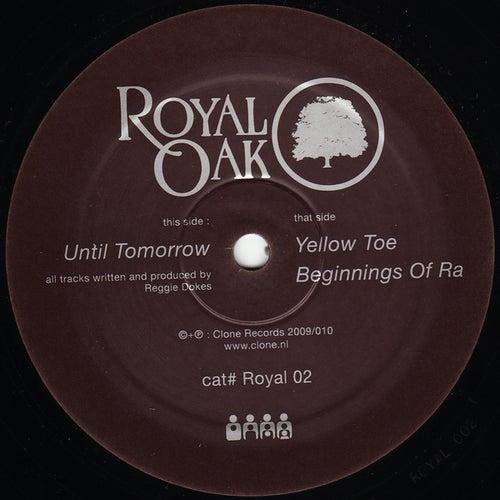 Untill Tomorrow de Reggie Dokes